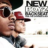 Backseat - New Boyz Feat. Dev