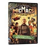Micmacs  tire-larigot (Version fran�aise)by Dany Boon