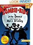 Zombie-Kids: A Fun Book For Zombie Fa...
