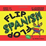 Flip Flop Spanish: Ages 3-5: Level 1 (Book + CD) ~ Se�ora Gose