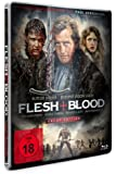 Flesh + Blood - Uncut/Steelbook [Blu-ray]