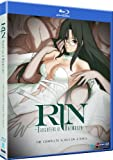 Rin: Daughter of Mnemosyne - Complete Series [Blu-ray] [Import]