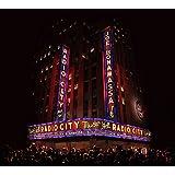 Radio City Music Hall [CD+DVD]
