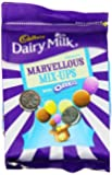 Cadbury Dairy Milk Marvellous Mix Ups With Oreo, 111g