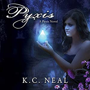 Pyxis: The Discovery Audiobook