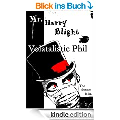 Mr. Harry Blight
