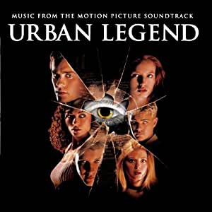Urban Legend: Original Motion Picture Soundtrack