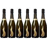 Le Bon Vin Vintage Vino dei Poeti Prosecco Bottega Wine 2012 75 cl (Case of 6)