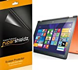 [3-Pack] SUPERSHIELDZ- High Definition Clear Screen Protector For Lenovo Yoga 2 11.6