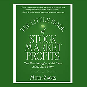The Little Book of Stock Market Profits Audiobook