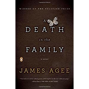 A Death in the Family Book Cover