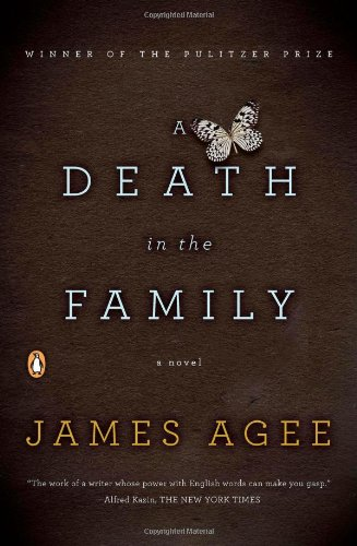 A Death in the Family James Agee cover