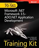 MCTS Self-Paced Training Kit (Exam 70-561): Microsoft® .NET Framework 3.5 - ADO.NET Application Development: Microsoft .NET Framework 3.5 ADO.NET ... Book/CD/DVD Package (Developer Certification) Shawn Wildermuth