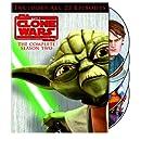 Star Wars: The Clone Wars: Season 2 (Repackage)