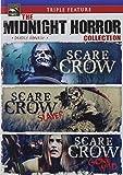 Scarecrow / Scarecrow Slayer / Scarecrow Gone Wild (Triple Feature)