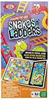 Ideal Magnetic Go Snakes n Ladders