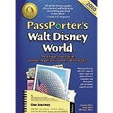 PassPorter's Walt Disney World 2010: The Unique Travel Guide, Planner, Organizer, Journal, and Keepsake! ~ Jennifer Marx