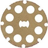 Dremel EZ544 1-1/2-Inch EZ Lock Wood Cutting Wheel
