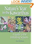 Nature's Year in the Kawarthas: A Gui...