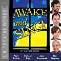 Awake and Sing!  by Clifford Odets Narrated by Emily Bergl, Ben Gazzara, Jonathan Hadary, Jane Kaczmarek, Richard Kind, Mark Ruffalo, Peter Smith