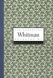 Essential Whitman (Essential Poets)