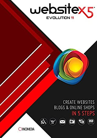 WebSite X5 Evolution 11 [Download]