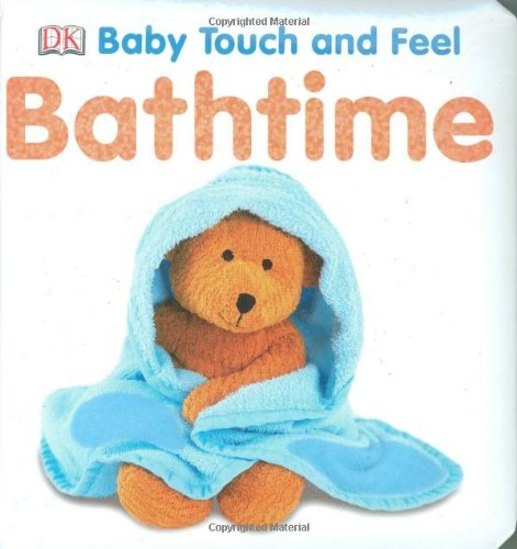 Bathtime (Baby Touch & Feel) front-718149