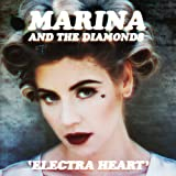 Electra Heart Marina And The Diamonds