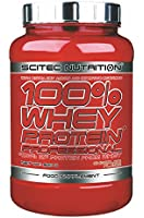 100% Whey Protein Professional - 920g - Chocolat-noisette - Scitec Nutrition