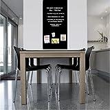 sonderpreis selbstklebende magnetische tafelfolie. Black Bedroom Furniture Sets. Home Design Ideas