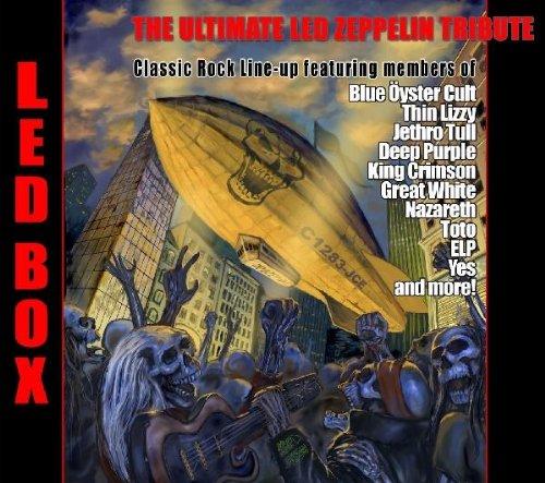 Led Box: Ultimate Led Zeppelin Tribute