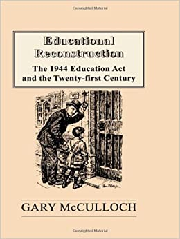 the 1944 education act and its About making of the 1944 education act the 1944 education act was a crucial piece of british legislation - one of the most important this century.
