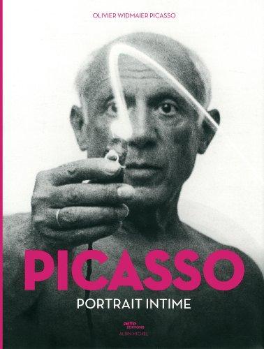 Livre Télécharger Picasso Portrait Intime De Olivier Widmaier