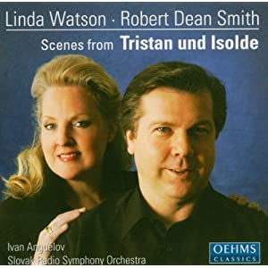 Richard Wagner: Scenes from Tristan und Isolde