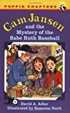 Cam Jansen and the Mystery of the Babe Ruth Baseball (0141300906) by Adler, David A.