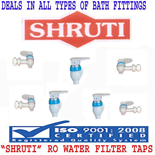 Shruti Ro Water Filter And Purifiers Taps For Dolphin