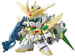 """Bandai Hobby BAN194866 SDBF Star Winning Gundam """"Gundam Build Fighters Try"""" Action Figure"""