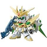 """Bandai Hobby SDBF Star Winning Gundam """"Gundam Build Fighters Try"""" Action Figure"""