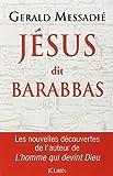 Jésus dit Barabbas