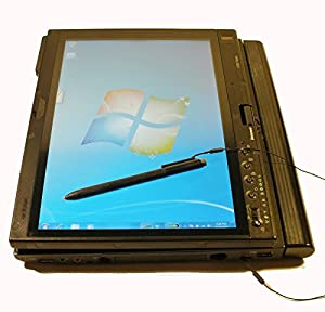 Lenovo ThinkPad X201 Tablet Multitouch i7 2.13 GHz 4GB 160GB SSD Win 7 Pro & Ultradock