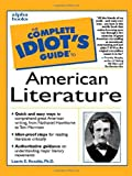 The Complete Idiot's Guide to American Literature (0028633784) by Rozakis, Laurie
