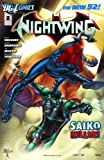img - for Nightwing (2011- ) #2 book / textbook / text book