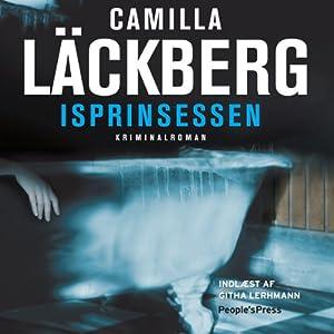 Isprinsessen   [Camilla Läckberg]