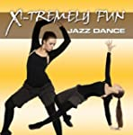 X-Tremely Fun-Jazz Dance