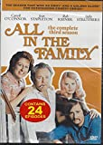 All in the Family: Complete Third Season by Sony Pictures Home Entertainment