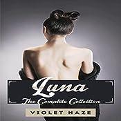 Luna: The Complete Collection   Violet Haze
