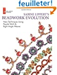 Sabine Lippert's Beadwork Evolution:...