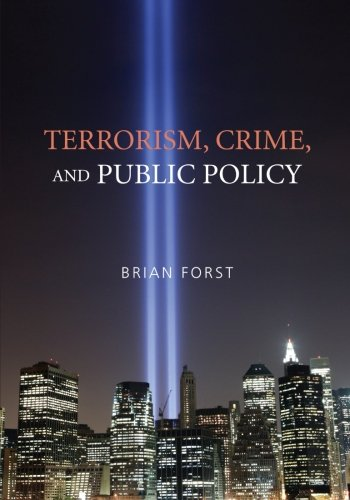 crime and terrorism In this important book veteran researchers grabosky and stohl draw on organized crime to illuminate the neglected terrain between terrorism and more ordinary.