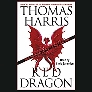 Red Dragon Audiobook
