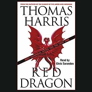 Red Dragon Hörbuch
